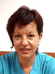 Д-р Мариана Янева