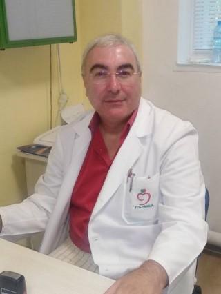 Д-р Георги Филипов