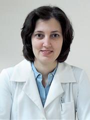 Д-р Милена Милетиева
