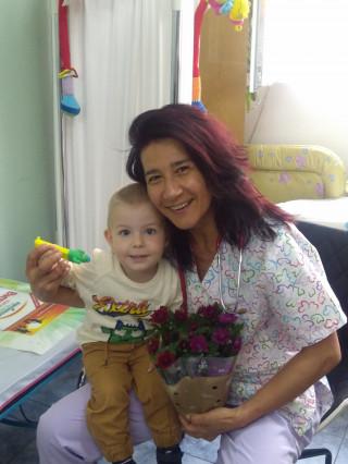 Д-р Ели Китанова
