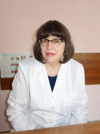 Д-р Димитрина Коцева