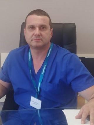 Д-р Йордан Иванчев