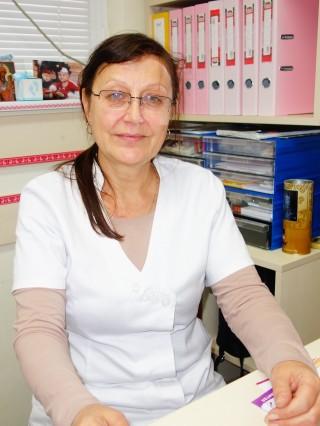 Д-р Петя Нинова