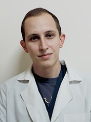 Д-р Георги Милев