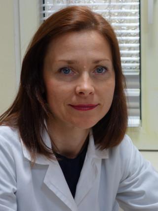 Д-р Йорданка Делчева