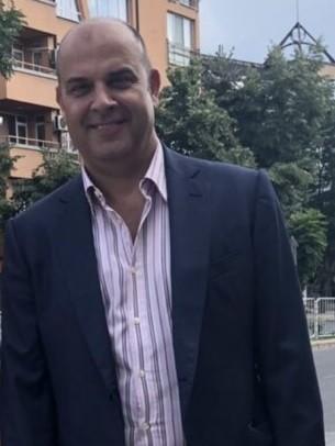 Д-р Вълчо Петков