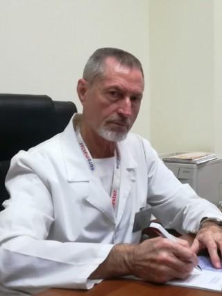 Д-р Явор Буков