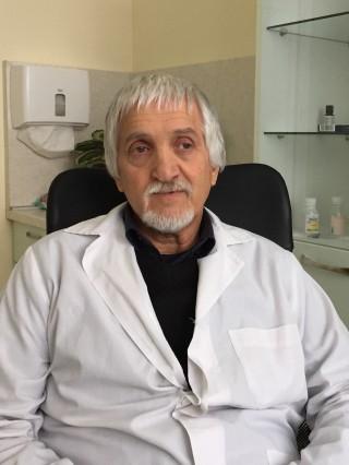 Д-р Ангел Понев