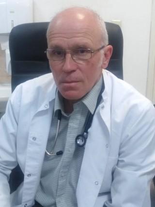 Д-р Божидар Кръстев