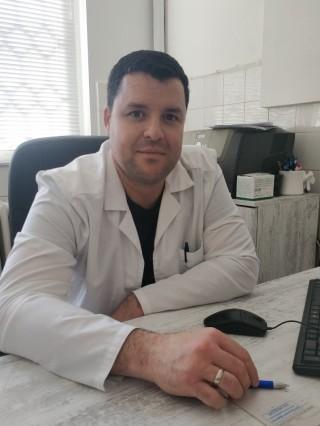 Д-р Джунейт Джелял