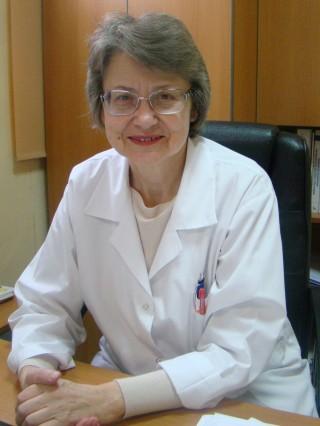 Д-р Антоанета Гочева, дм