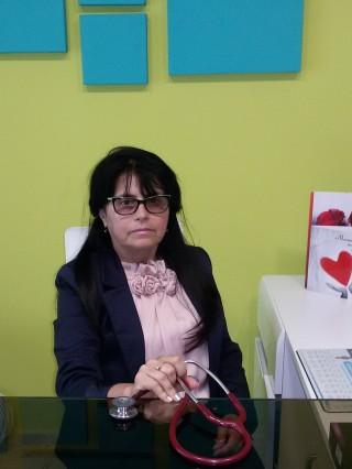 Д-р Татяна Бакалова-Фурчева