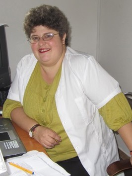 Д-р Яна Дочева