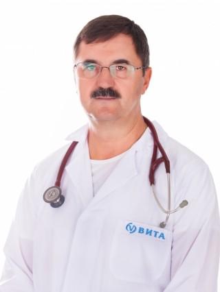 Д-р Анастас Стойков