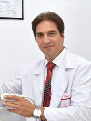 Д-р Тенко Тенев