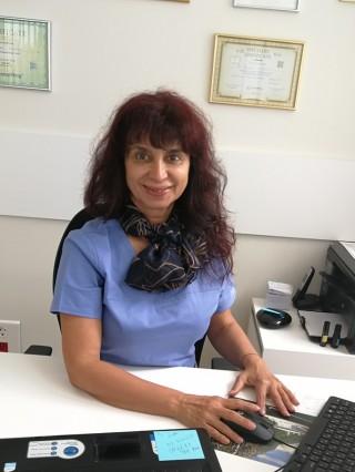 Д-р Соня Костова