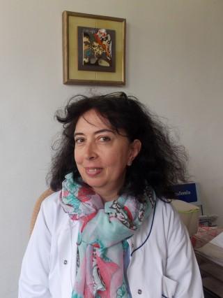 Д-р Росица Атанасова