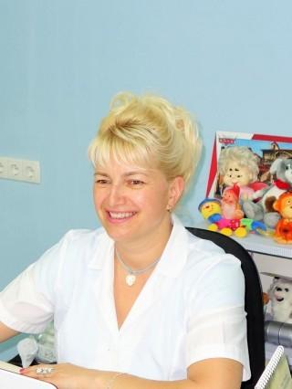 Д-р Атанаска Ямакова