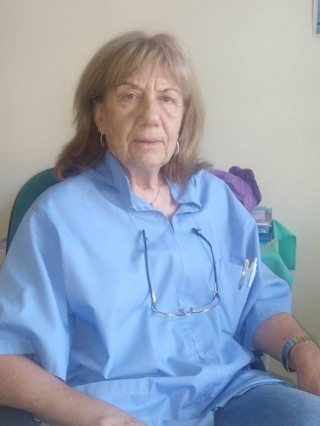 Д-р Светла Андреева