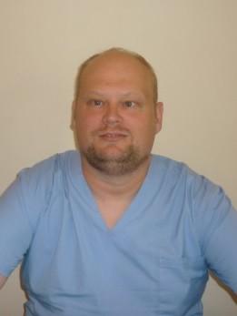 Д-р Георги Тодоров