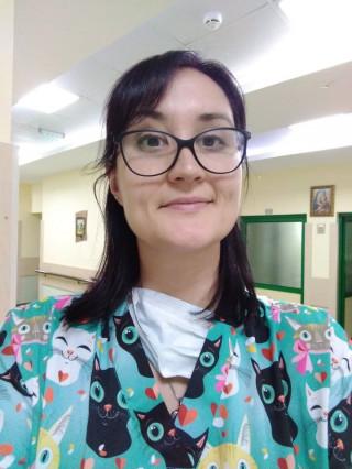 Д-р Елена Иванова-Тошева
