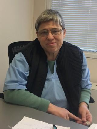 Д-р Любка Александрова