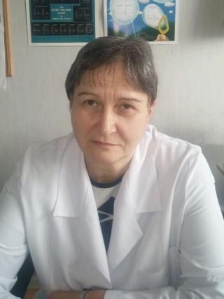 Д-р Радост Кабакчиева