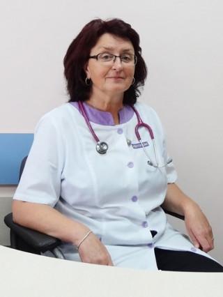 Д-р Нина Илиева