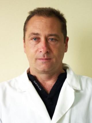 Д-р Кирил Христов