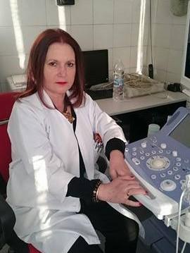 Д-р Зоя Кунева