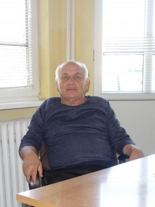 Д-р Сергей Илиев