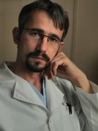 Д-р Недко Каракашев