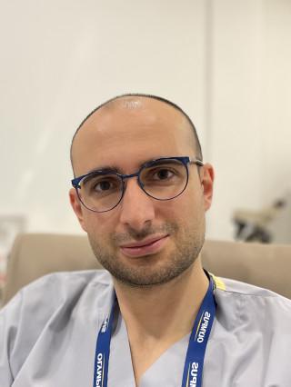 Д-р Венелин Иванов