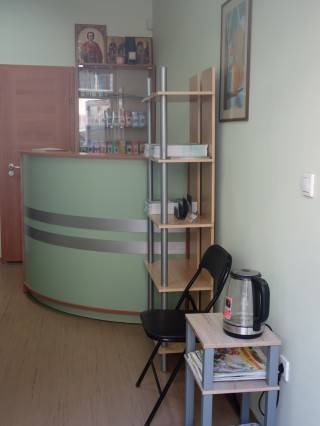 Д-р Даниел Русев