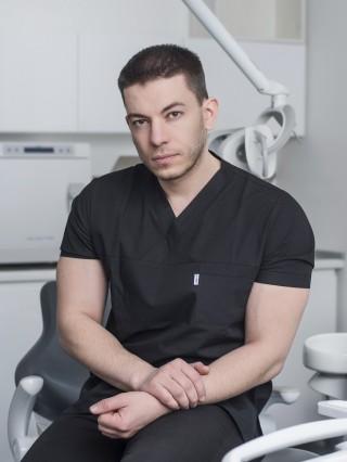 Д-р Илия Дамянов