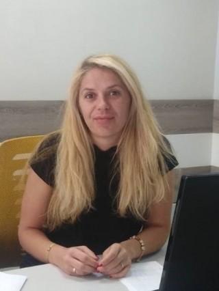 Д-р Ирина Ганева