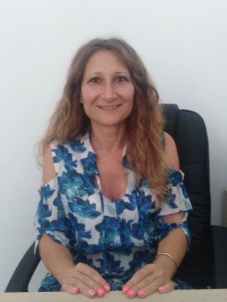 Д-р Златина Георгиева