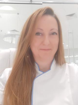 Д-р Полина Маринова