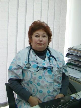 Д-р Елка Горанова