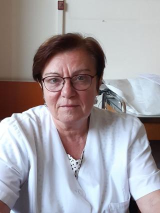 Доц. Соня Върбанова