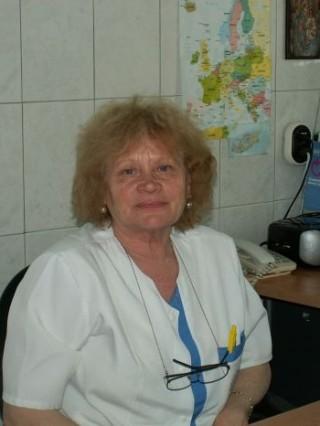 Д-р Благовеска Корбанколева