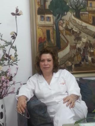 Д-р Катя Венкова