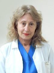 Д-р Лиляна Петрова