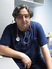 Д-р Станислав Павлов