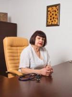 Д-р Румяна Костадинова