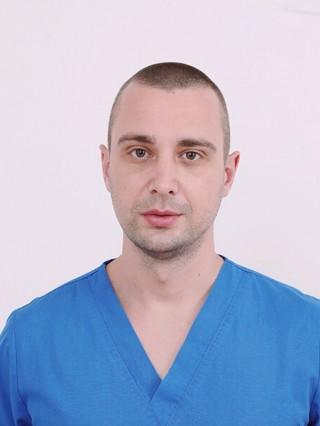 Д-р Павел Павлов