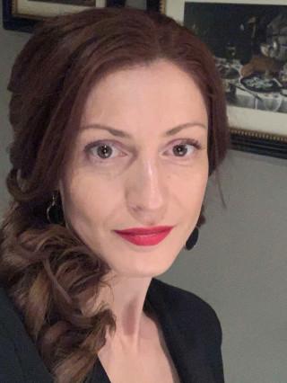 Елена Петровска