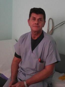 Д-р Храбър Маринов