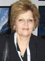 Д-р Боряна Чомпалова