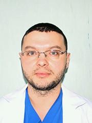 Д-р Атанас Гюлев